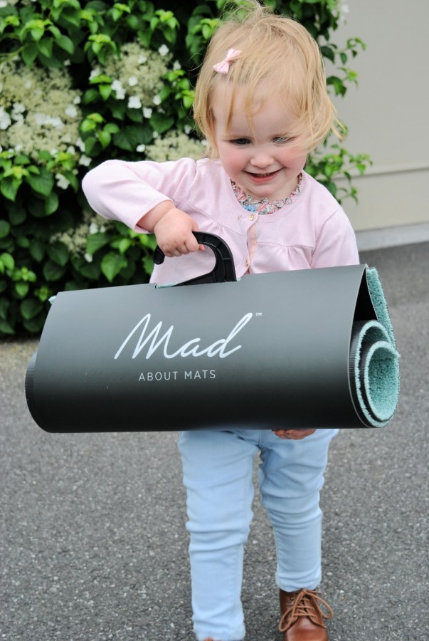 Mad about mats