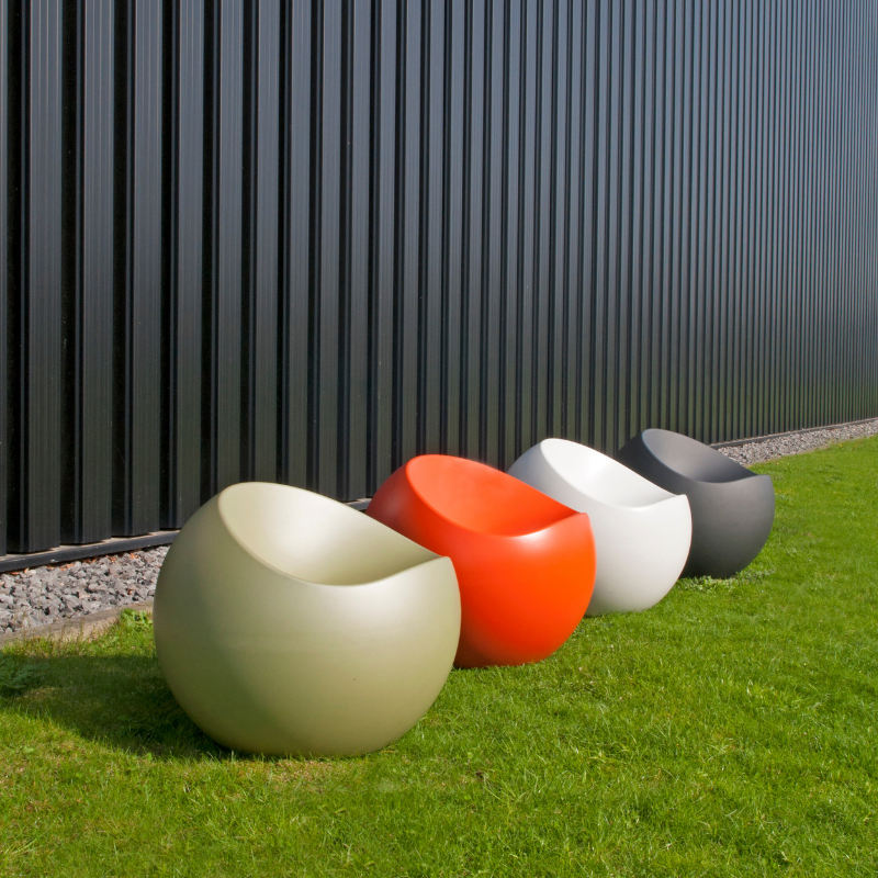 Ball Chairs